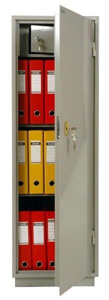 КБ-021Т Шкаф бухгалтерский с трейзером
