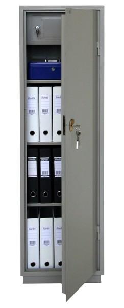 КБ-031Т Шкаф бухгалтерский с трейзером