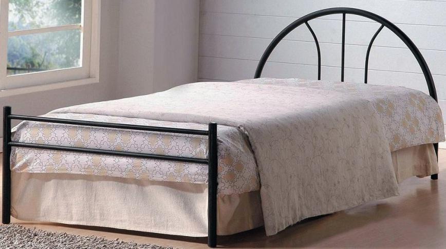 Кровать 233 Single Bed 90*200