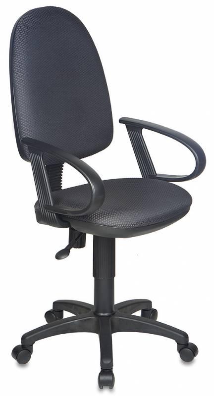 Кресло офисное CH-300AXSN ткань JP серая