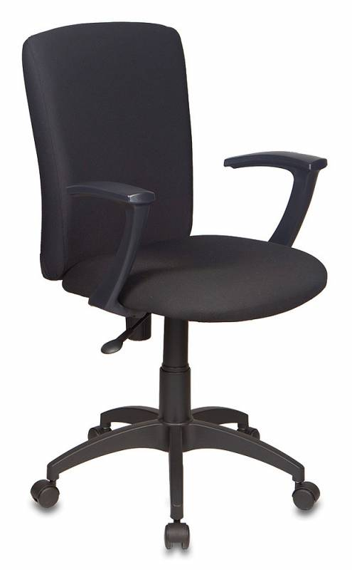 Кресло офисное CH-470AXSN черное