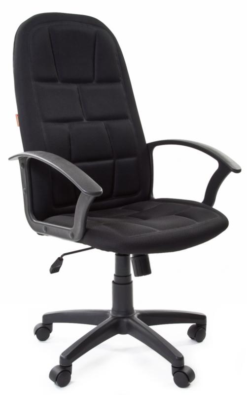 Кресло руководителя CH-737 ткань TW, Chairman 737