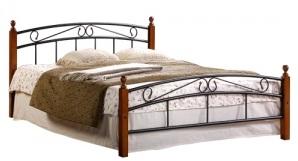 Tetchair Кровать 8077 Queen Size 160*200