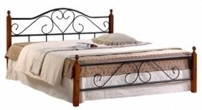 Кровать 815 Double Bed 140*200