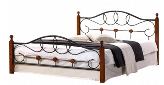 Кровать 822 Double Bed 140*200