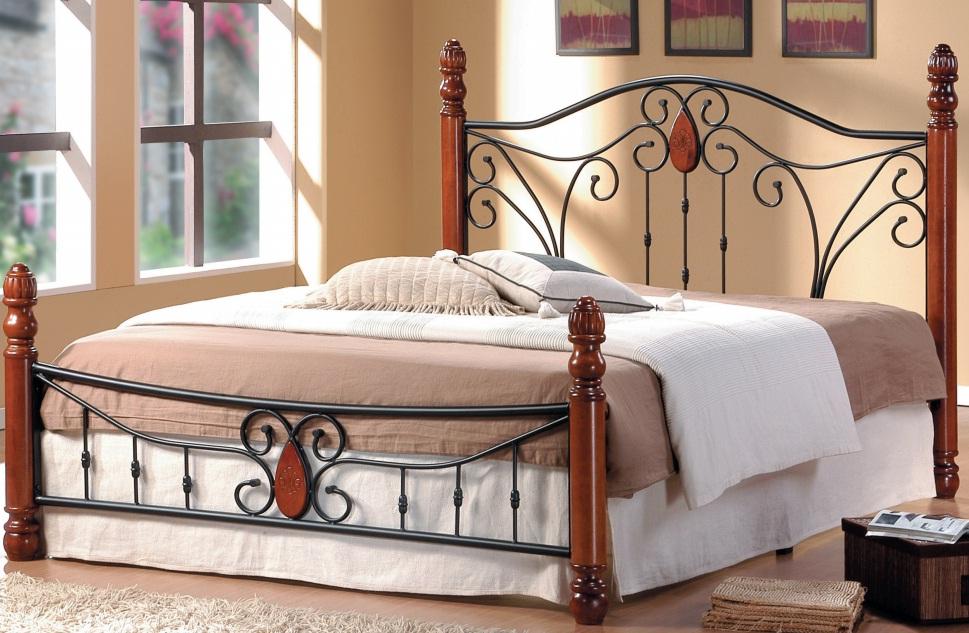 Tetchair Кровать 9003 Single Bed 90*200