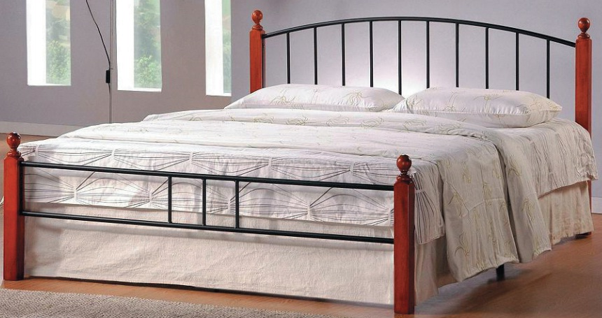 Tetchair Кровать 915 Queen Size 160*200