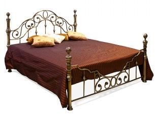 Кровать 9603 Double Bed 140*200