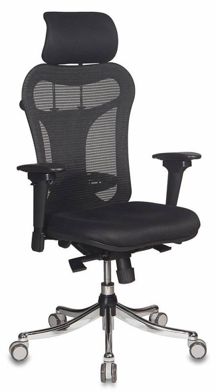 Кресло офисное CH-999ASX эргономичная сетка