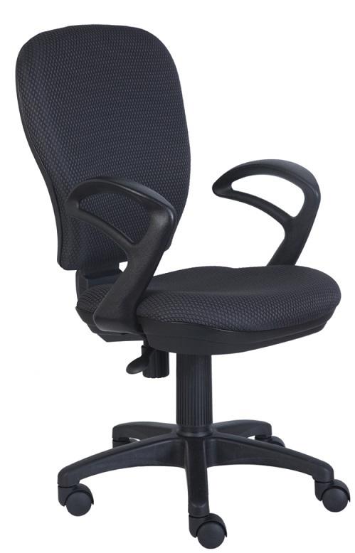 Кресло офисное CH-513AXN серое