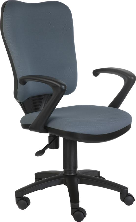 Кресло офисное CH-540AXSN серая ткань
