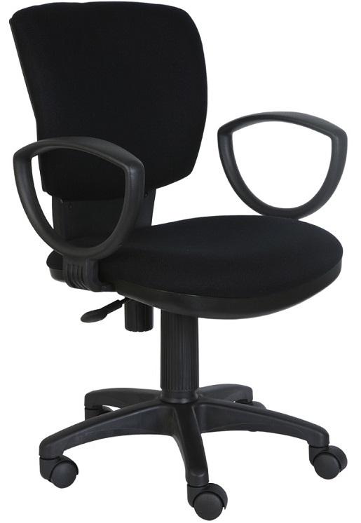 Кресло офисное CH-626AXSN черное