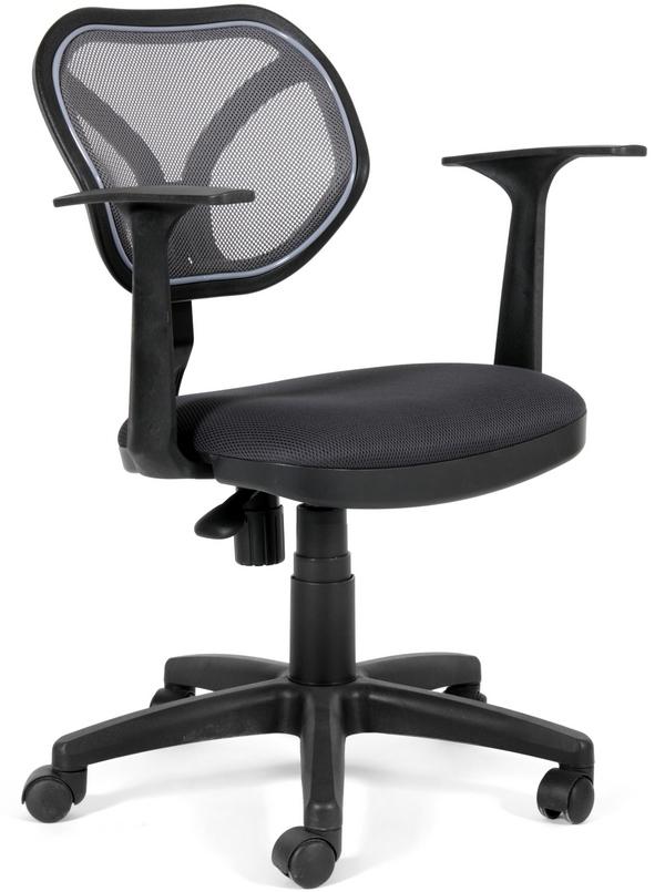 CH-450N Кресло CHAIRMAN 450 NEW черное