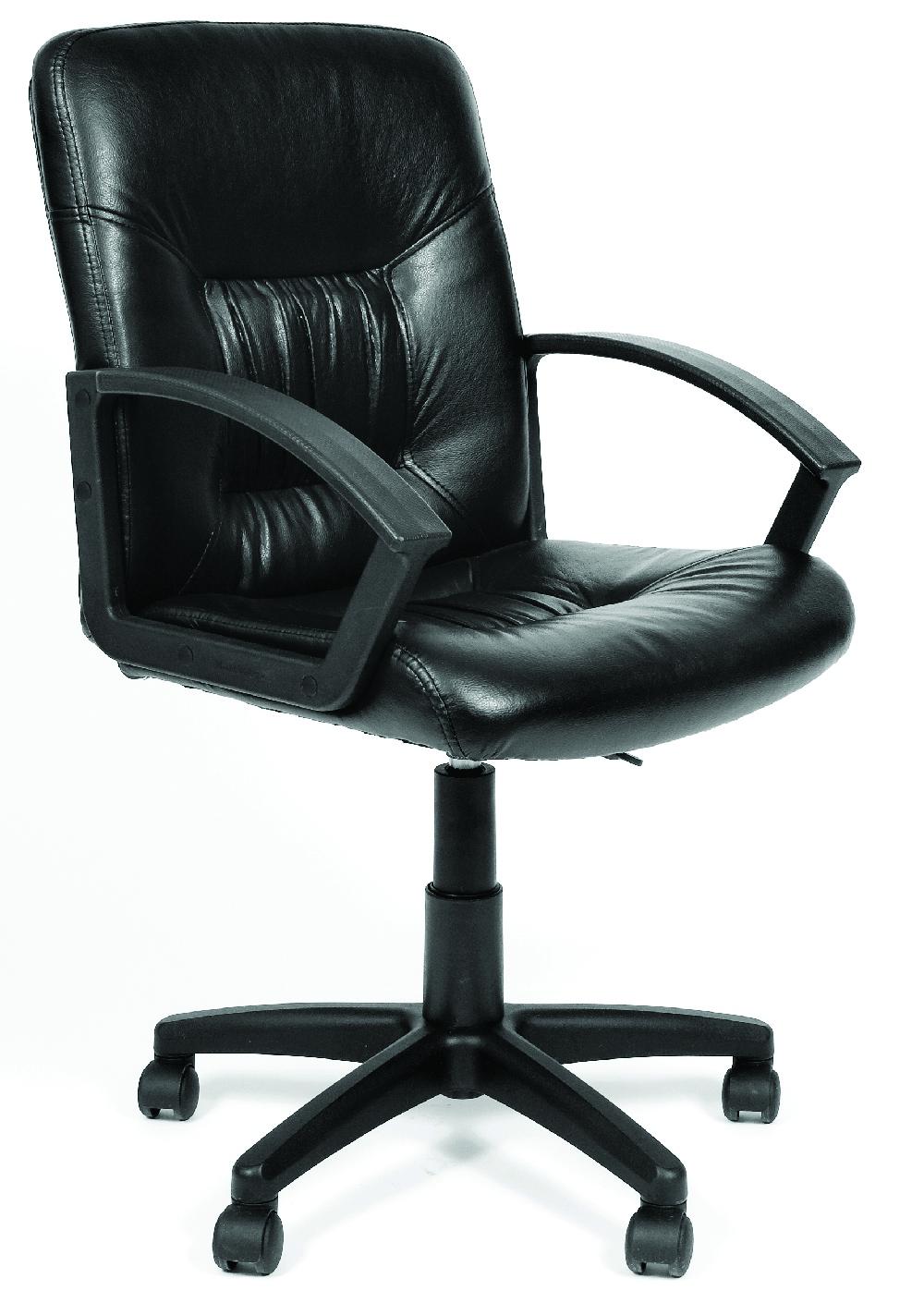 Кресло офисное CHAIRMAN 651 экокожа