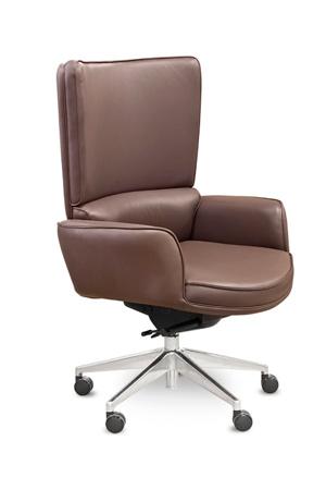 Кресло руководителя Chief MY-6014 кожа