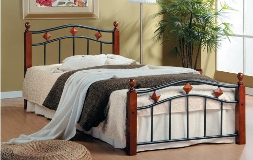 Tetchair Кровать 126 Queen Size 160*200