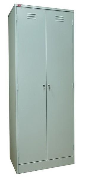 ПАКС ШРМ-22/800 Шкаф для одежды металлический