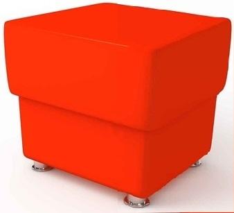 Банкетка Омега 500 искусственная кожа ECO