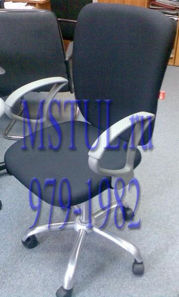 Кресло офисное C-29 Наварра, ткань JP