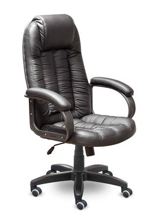 Кресло руководителя CH-439New Boss Босс экокожа