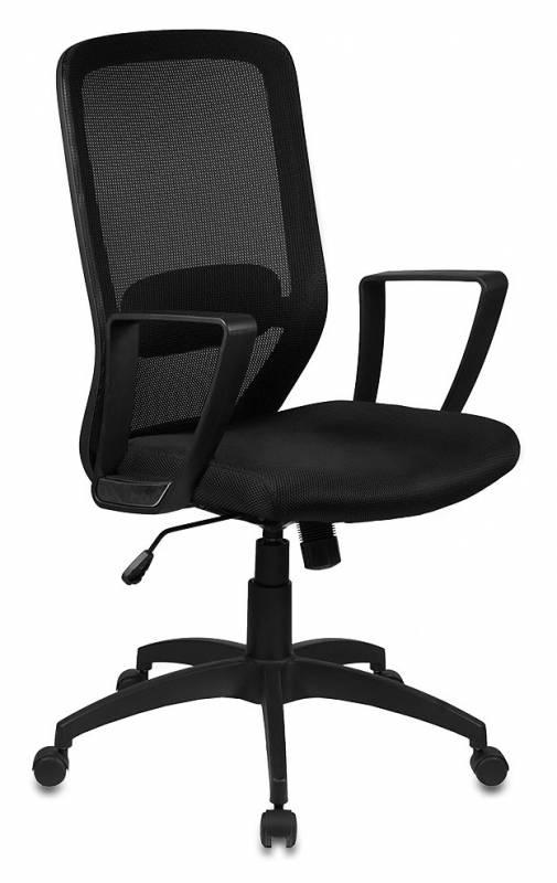 Кресло офисное CH-899 офисное черная сетка, сиденье черное