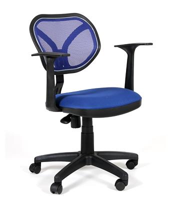 CH-450N Кресло CHAIRMAN 450 NEW синее