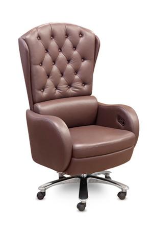 Кресло руководителя Consul MY-6022 кожа