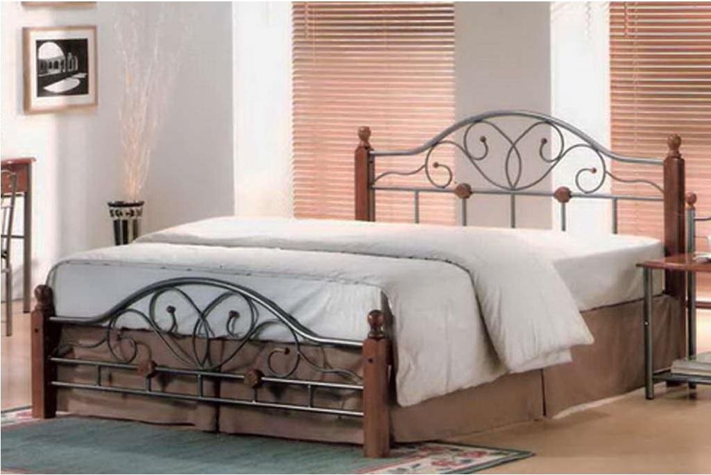 Кровать FD 845 спальное место 160*200