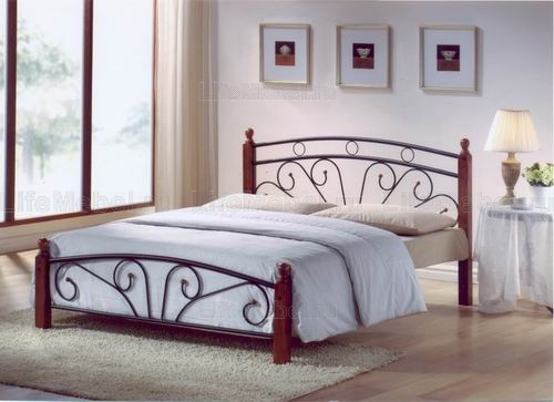 Tetchair Кровать FD 850 спальное место 90*200