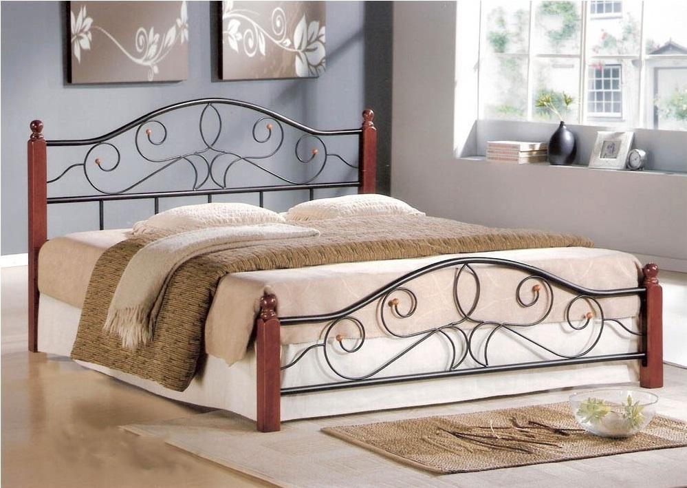 Кровать PS Beatriz спальное место 90*200