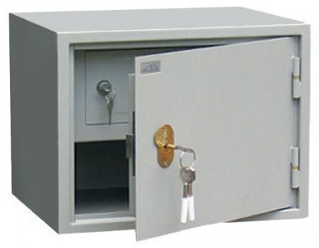 КБ-02Т Шкаф бухгалтерский с трейзером