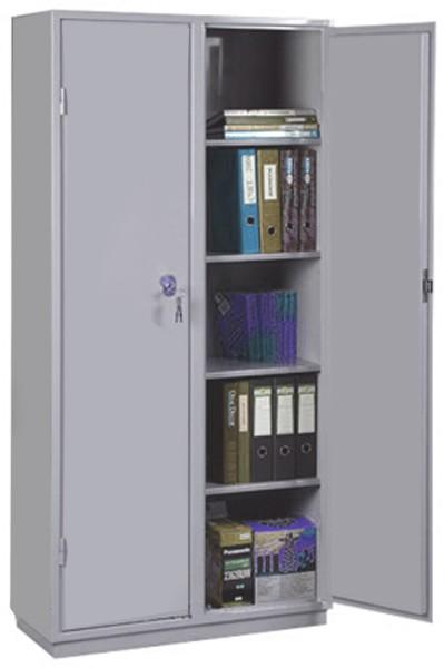 КБ-10 Шкаф бухгалтерский, двухсекционный