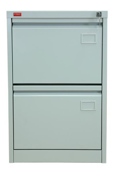 КР-2 Картотечный шкаф с 2-мя ящиками