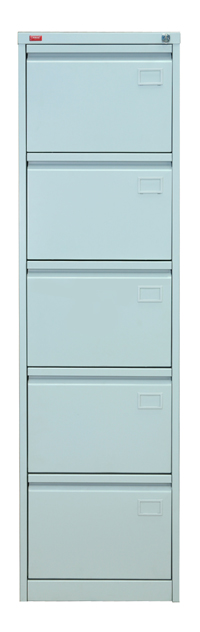 ПАКС КР-5 Картотечный шкаф с 5-ю ящиками
