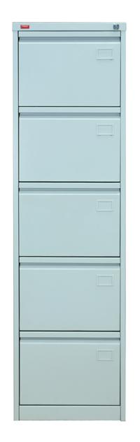 КР-5 Картотечный шкаф с 5-ю ящиками