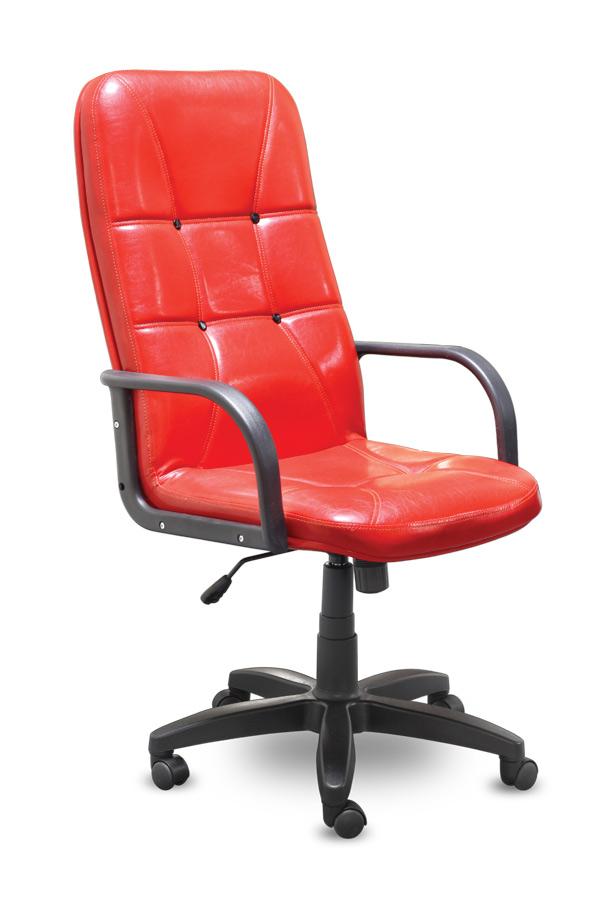 Кресло руководителя K11 Monro Монро экокожа