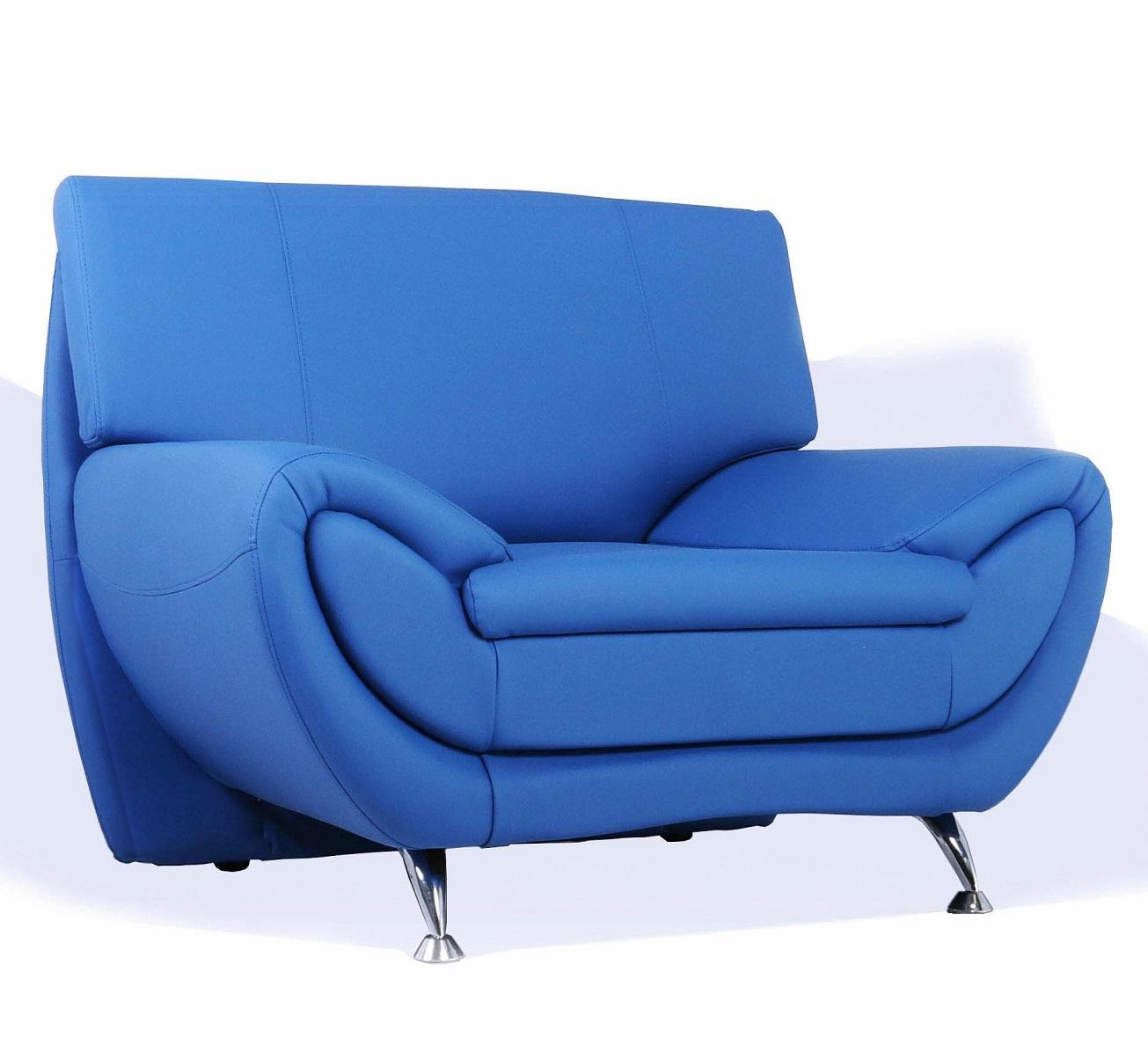 Euroforma Кресло для отдыха Orion Орион экокожа