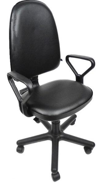 Кресло офисное Prestige Престиж, кожзам