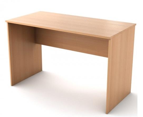 Стол письменный S-1200 Simple Симпл легно светлый