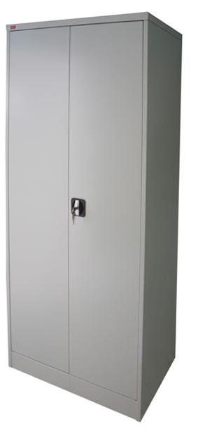 ШАМ-11/400 Шкаф архивный металлический 3 полки