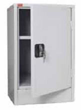 ПАКС ШАМ-12/680 Шкаф архивный металлический