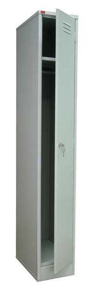ПАКС ШРМ-11/400 Шкаф для одежды металлический