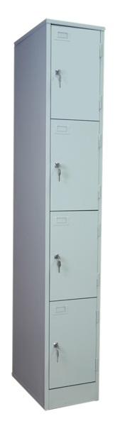 ПАКС ШРМ-14 Шкаф для одежды металлический или сумочница