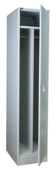 ШРМ-21 Шкаф для одежды металлический