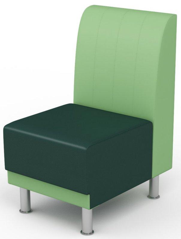 Кресло для отдыха Снейк искусственная кожа