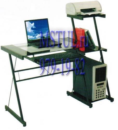 Tetchair Стол компьютерный WRX-08 Technospace